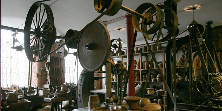 Hat Works Museum