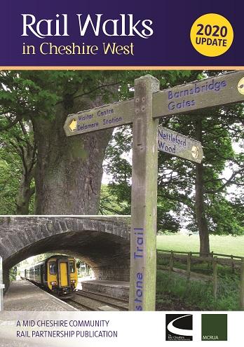 Northwich Rail Trail