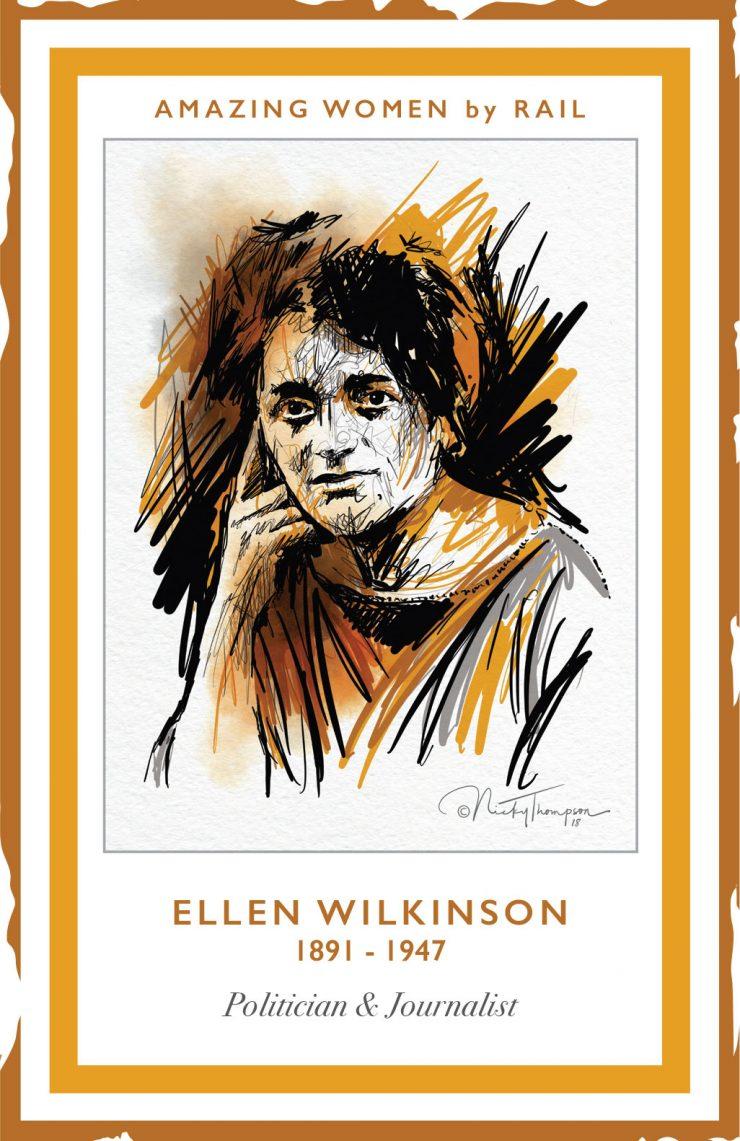 Ellen Wilkinson