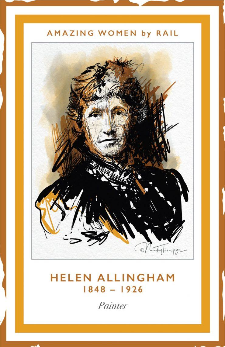 Helen Allingham RWS