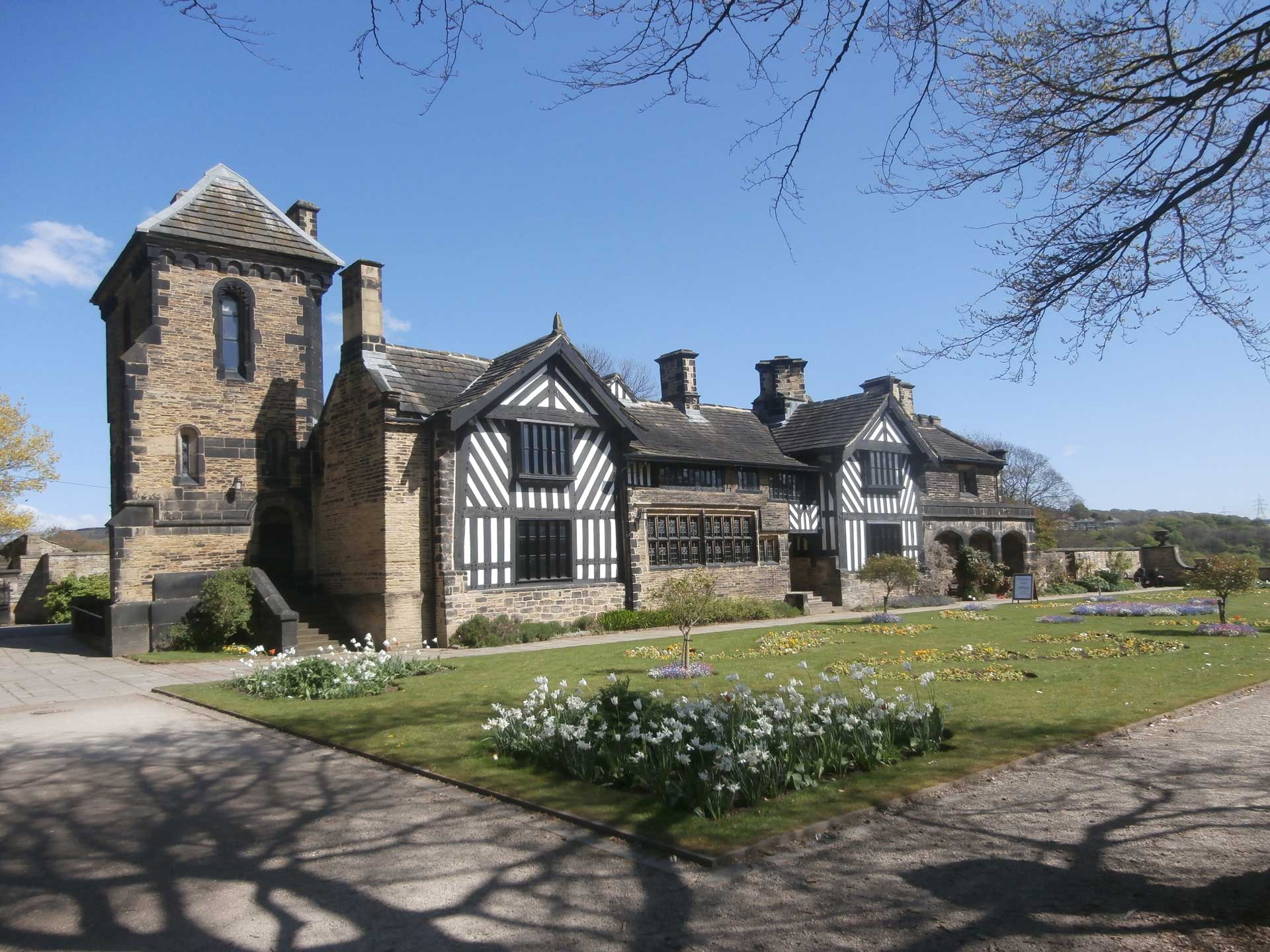 Shibden Hall And Estate Amazing Women By Rail