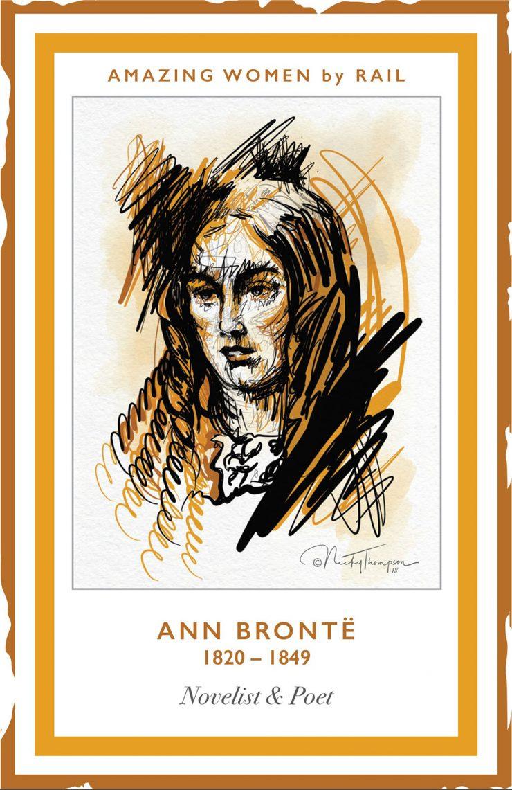 Ann Brontë