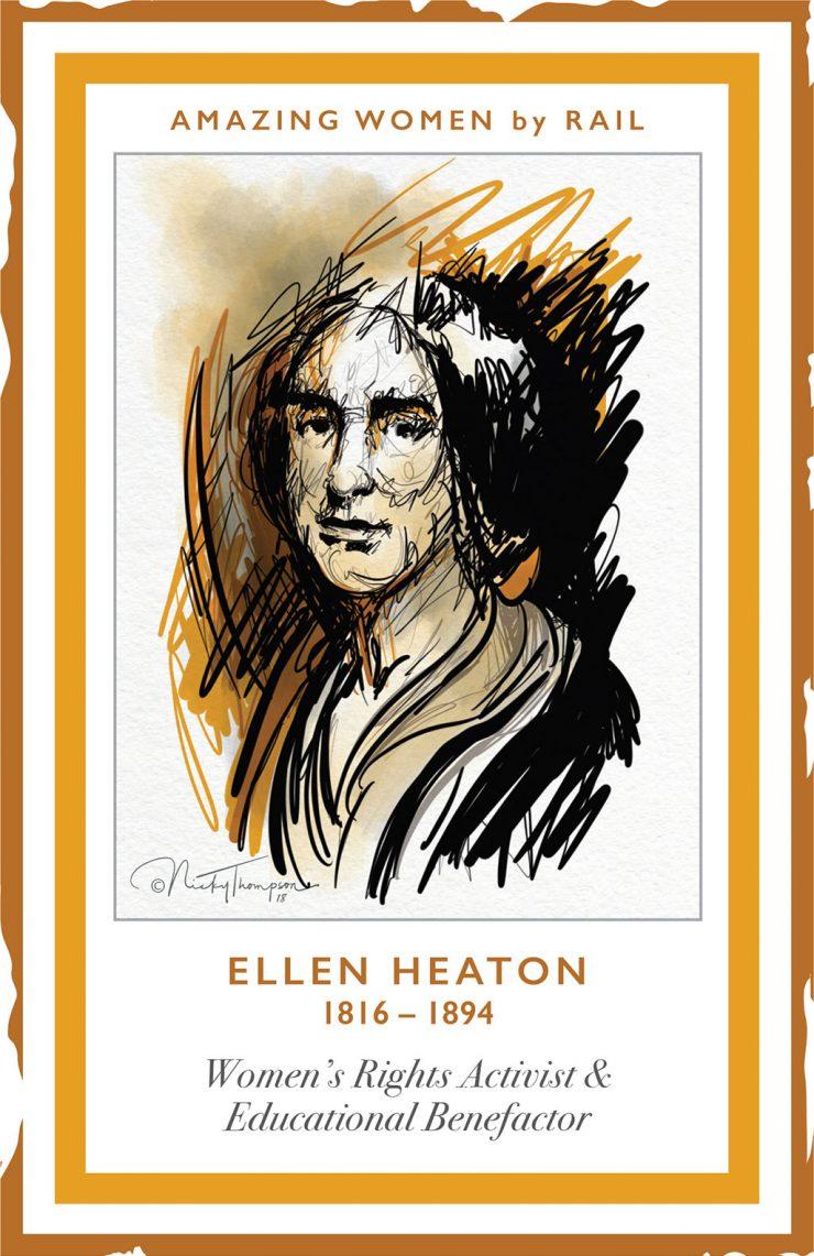 Ellen Heaton