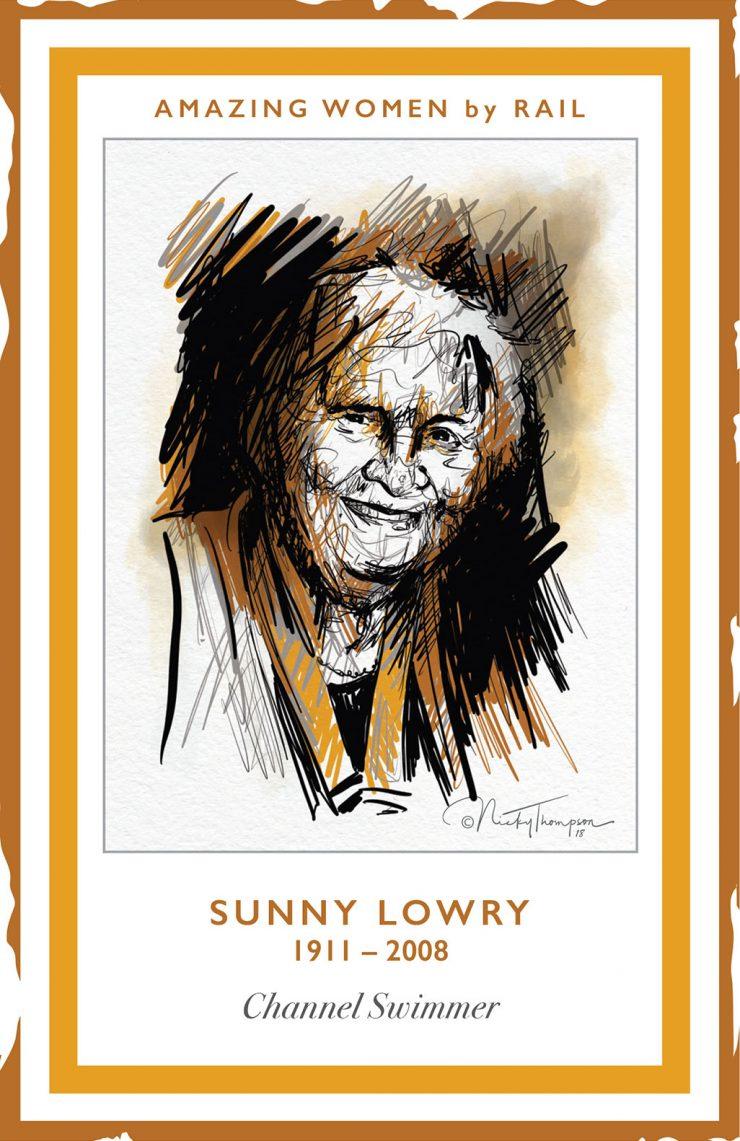 Sunny Lowry