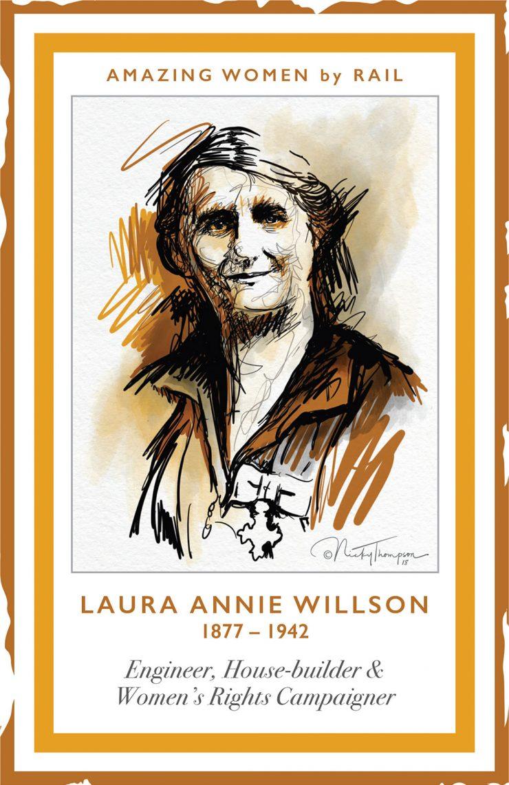 Laura Ann Willson MBE