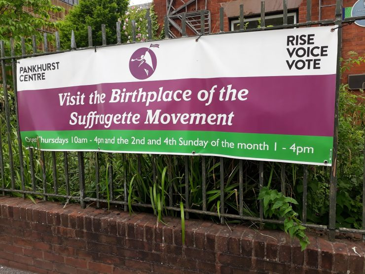 Pankhurst Centre